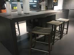 kitchen island with stool how and why to choose counter height stools
