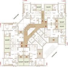 emirates stadium floor plan pride world city in lohegaon pune price location map floor