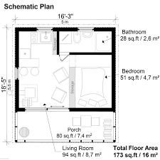cabin layouts clerestory cabin plans