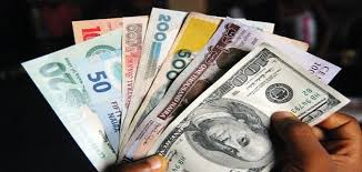 bureau de change dollar naira depreciates in exchange rates against dollar others