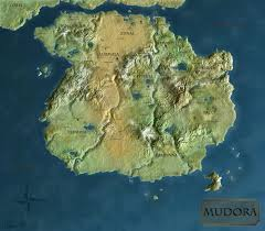 Wind Waker Map Map Of Mudora Atlas Version By Thewhitemaiden On Deviantart
