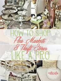 thrift store diy home decor 10 inspiring thrift store makeovers thrift store finds simple