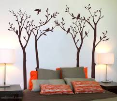 Beautiful Painting Designs by Wall Painting Designs For Bedroom Bedroom Wall Paint Designs