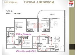 best graphic of 4 bedroom condo bryan hill journal