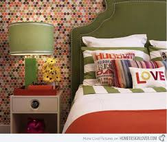 15 funky retro bedroom beauteous retro bedroom design home