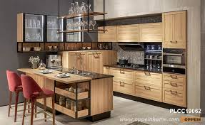 wooden kitchen cabinets modern modern kitchen cabinets oppein