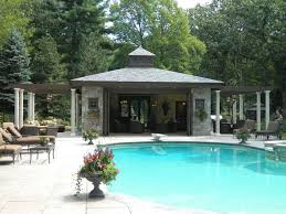Tiny Pool House Plans 96 Best Pool Houses Images On Pinterest Backyard Ideas Patio