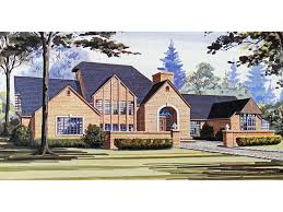 English Style Home Blaine Point English Style Home Plan 016s 0004 House Plans And More