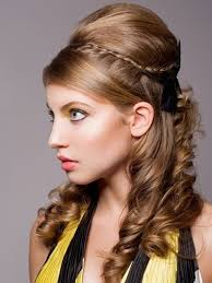 bridesmaid ponytail hairstyles bridesmaid ponytail hairstyles