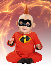 Jack Jack Halloween Costume Incredibles Costumes Kids U0026 Adults Halloweencostumes