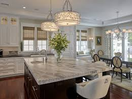 Lighting Kitchen Island Best Kitchen Lighting Fixtures Over Island All Home Decorations