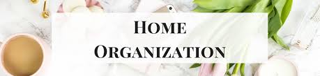 The Organized Home by The Simply Organized Home