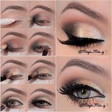 eye makeup for wedding makeup with sass wedding day makeup 2150765 weddbook