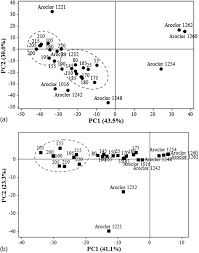 comprehensive assessment of bacterial communities and analysis of