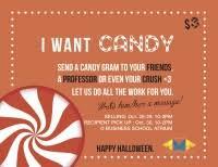 send a gram intercom candy gram sale send a friend or crush a