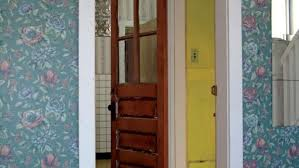How To Refinish An Exterior Door The Easy Way by How To Refinish An Entry Door Old House Restoration Products