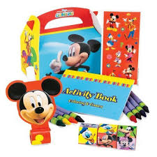 mickey mouse clubhouse party supplies world of party supplies mickey mouse clubhouse party favor box