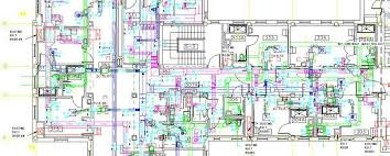 electrical design services electrical schematic drawings mep