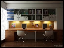 home design 1000 ideas about contemporary home office furniture on with regard to two