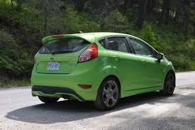Ford Fiesta St Review Australia Capsule Review 2014 Ford Fiesta St The Truth About Cars