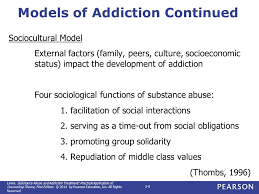 Addiction Counseling Theory And Practice Chapter 2 Terms Models And Ethical Issues In Substance Abuse
