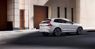2018 Xc60 Polestar Upgrades The Volvo Xc60 With 421 Hp The Torque Report