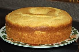 southern scraps sour cream pound cake lower fat and sugar