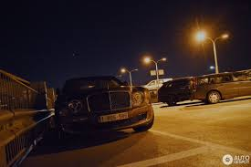 bentley night bentley mulsanne speed 2015 30 march 2017 autogespot