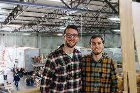 oregon business tiny venture big success
