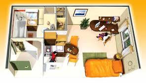 deco chambre etudiant 5 choses indispensables à tout appartement étudiant marichesse com