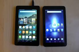 review digiland dl718m android tablet gives the amazon fire