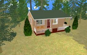 small two bedroom house 9 superb small scale homes 576 square foot