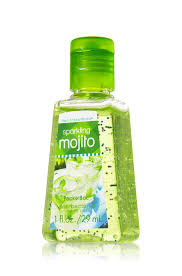 44 best bath and body images on pinterest bath body bath body sparling mojito anti bac bath and body works