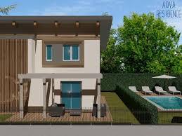 appartamenti in villa appartamenti in villa con piscina nuova costruzione annunci