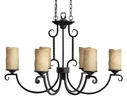Black Iron Chandeliers Black Wrought Iron Chandelier Dining Room Gregorsnell Small