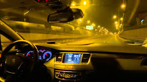 peugeot 508 interior 2016 peugeot 508 rxh night driving test drive jazda testowa nocna