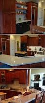 Kitchen Colors With Brown Cabinets 206 Best Silestone Cabinets U0026 Designs Inc Images On Pinterest