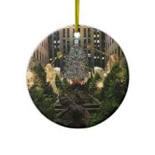 nyc ornaments near radio city 3 new york city