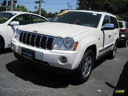 jeep laredo 2007 2007 jeep grand cherokee limited 4x4 in stone white 521860