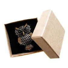 ornament box kraft ornament packaging boxes