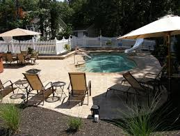 Inground Pool Patio Designs Inground Pool Patio Designs Home Design Ideas