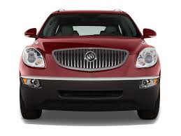 2009 buick enclave reviews and rating motor trend