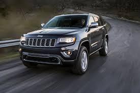 jeep grand invoice price 2016 jeep grand overview cars com