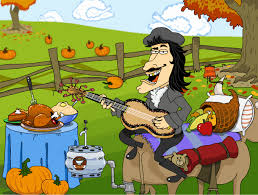 free thanksgiving greeting cards