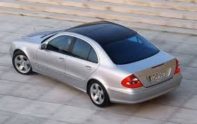 mercedes e class 2004 review used 2004 mercedes e class for sale pricing features