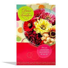 best 25 greeting cards for teachers ideas on diy