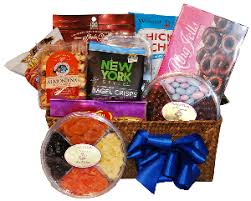 shiva baskets shiva connect send a shiva gift basket