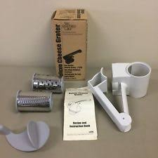 chef n cheese grater pered chef food graters ebay