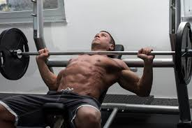 How To Bench Press Alone - how long will it take to get abs with a bench press livestrong com