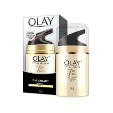 Krim Olay Total Effect olay total effects 7 in one day normal spf 15 olay australia